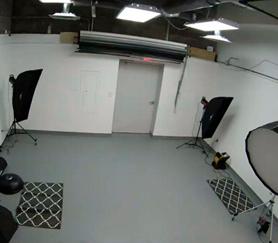 Studio 800 Rental Space